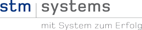 stm systems Logo